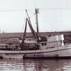 Sandy Boy,Kildee,Phat Tai,Built 1957 San Pedro,Santo Trama,Mike Trama,Ralph Hazard,