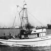 Benjie Boy,Built 1950 San Pedro Elite Boat Wks,Frank Beskovich,Power 240 Enterprise ME,