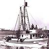 San Antonio,Ralphy Boy,Little Joe,Built 1946 San Pedro,Isidoro Califano,Ralph Galante,Joe Trama,Trama Bros,