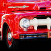 July 24,2011<br /> I loved the grill on this old Ford. Have a blessed Sunday!
