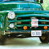 "July 25, 2011<br /> ""Dodge Day' - thanks for all of the great comments on our trucks and cars series!<br /> Have a wonderful Monday!"