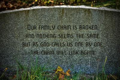 Cemetery and Religious