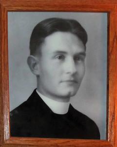 Chaplain (Fr) Emil Kapaun, CMoH (posthumously)