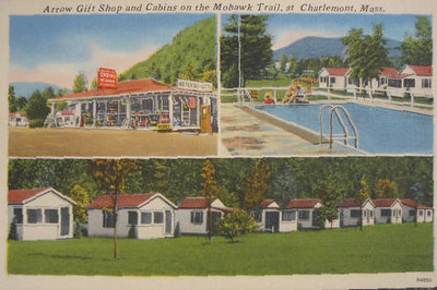 Charlemont Arrow Gift Shop