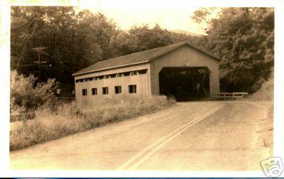 Charlemont Bissell Bridge 2