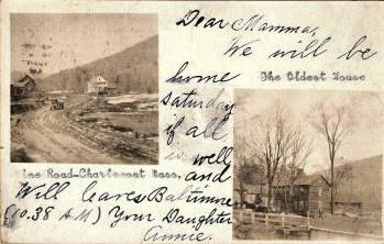 Charlemont 2 Views Davis Ma