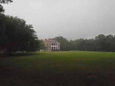 Drayton Hall - Charleston