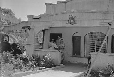 1953, Family Residence