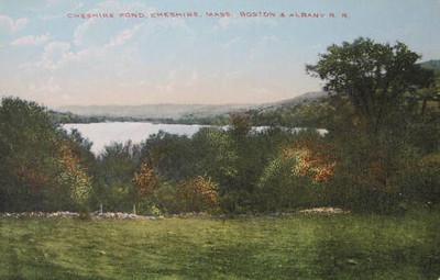 Cheshire Cheshire Pond