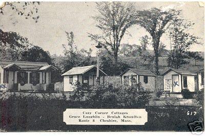 Cheshire Cozy Cottages