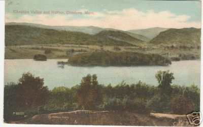 Cheshire Valley & Harbor