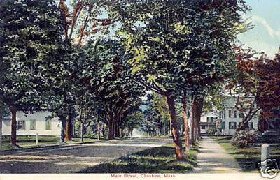 Cheshire Main St