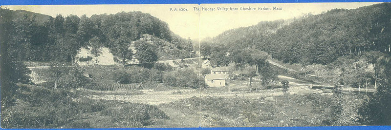 Cheshire Valley Hoosac Valley