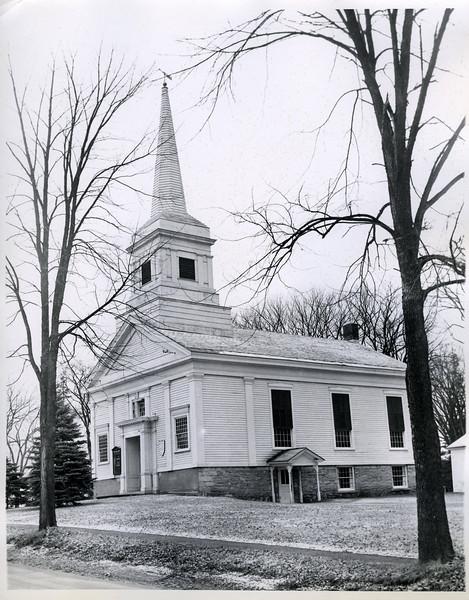 Cheshire Baptist Church