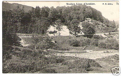 Cheshire Trolley Line
