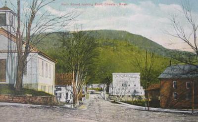 Chester 1910 Main St