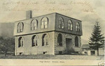 Chester High School1907