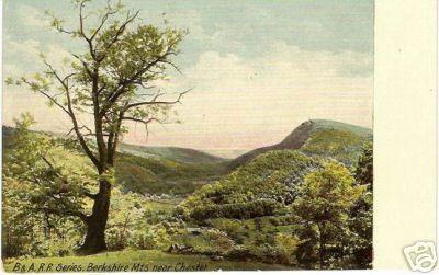 Chester Berkshire Hills