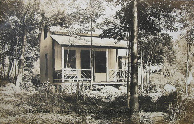Fernside Cottage