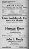 Springfield Chic Directory Ads 1920 06