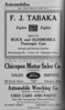 Springfield Chic Directory Ads 1931 02