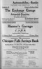 Springfield Chic Directory Ads 1920 01
