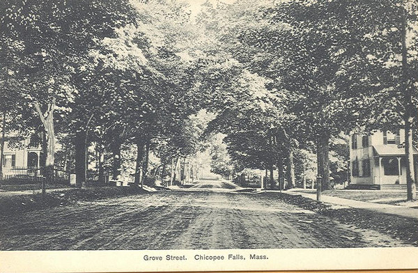 Chicopee 1908 GroveSt