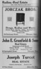 Springfield Chic Directory Ads 1931 12