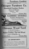 Springfield Chic Directory Ads 1931 09