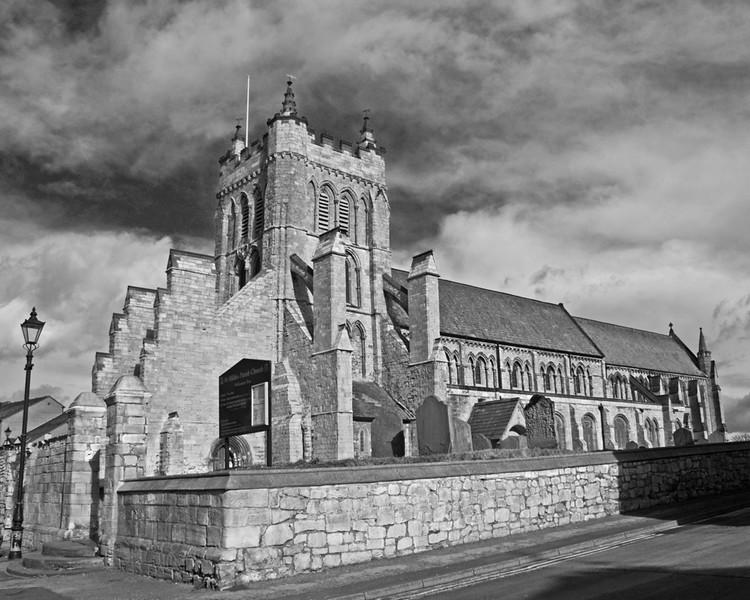 St. Hildas, Hartlepool Headland