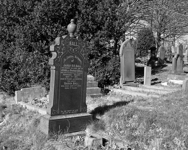 High Usworth in Washington, Tyne and Wrar