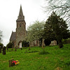 St Mary's in Compton