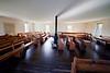 Dunker Church Interior