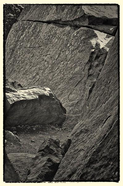 Sniper's Nest, Gettysburg, PA