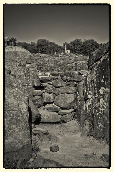 Devil's Den, Gettysburg, PA