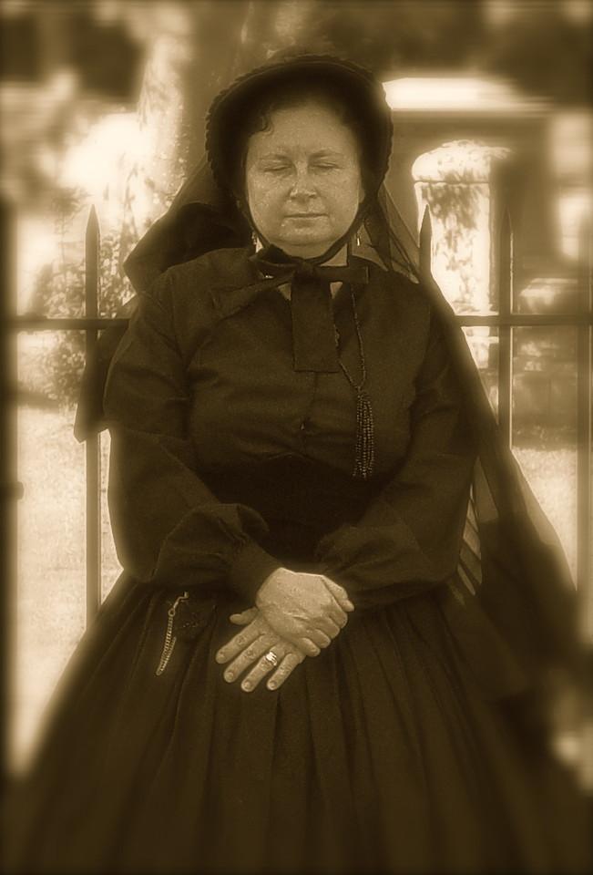 Southern Widow, Charleston, SC