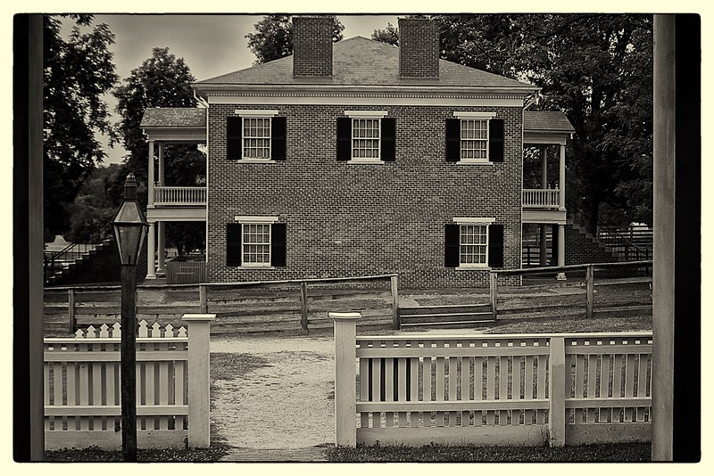 Appomattox Court House, VA