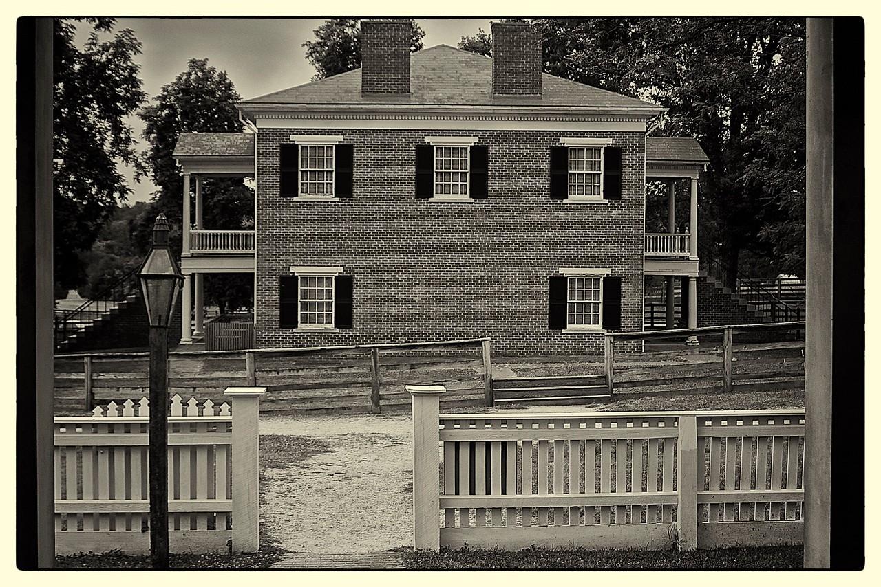 Appomattox Court House, VA