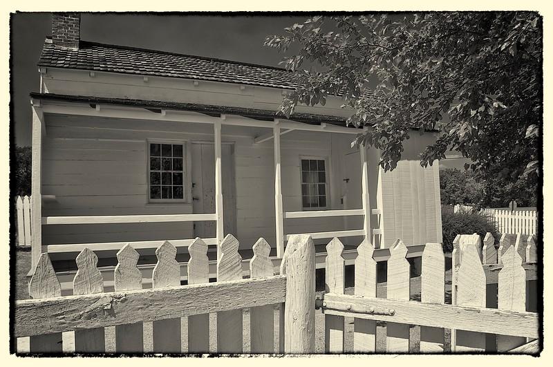 Meade's HQ, Gettysburg, PA