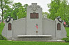 Soldiers memorial - Lakewood Cemetery, Minneapolis.