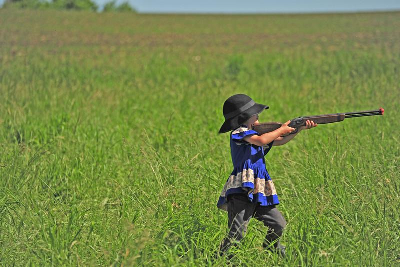 Wasioja Civil War Days 2013 - 999985