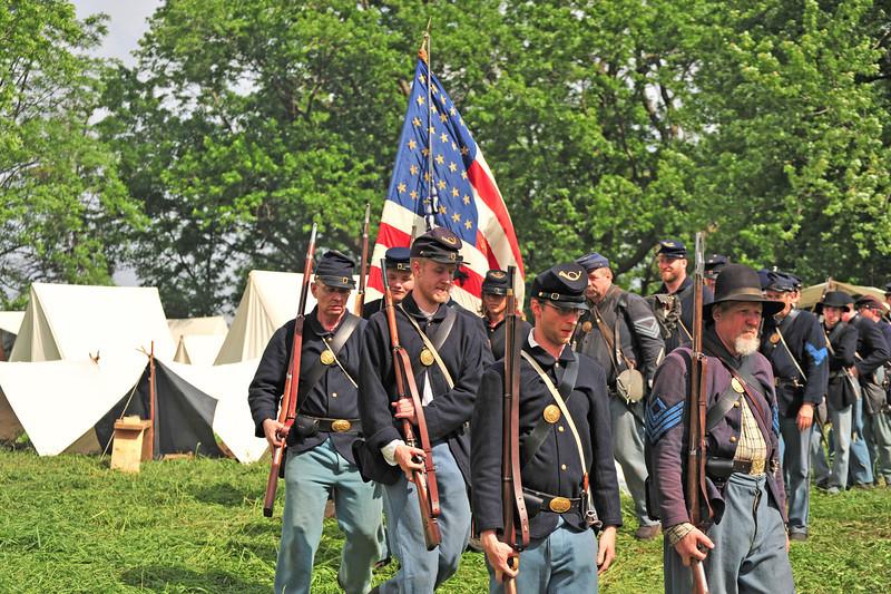 Wasioja Civil War Days 2013 - 67