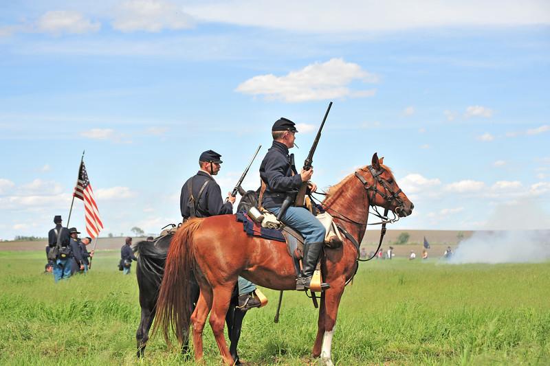 Wasioja Civil War Days 2013 - 99999986
