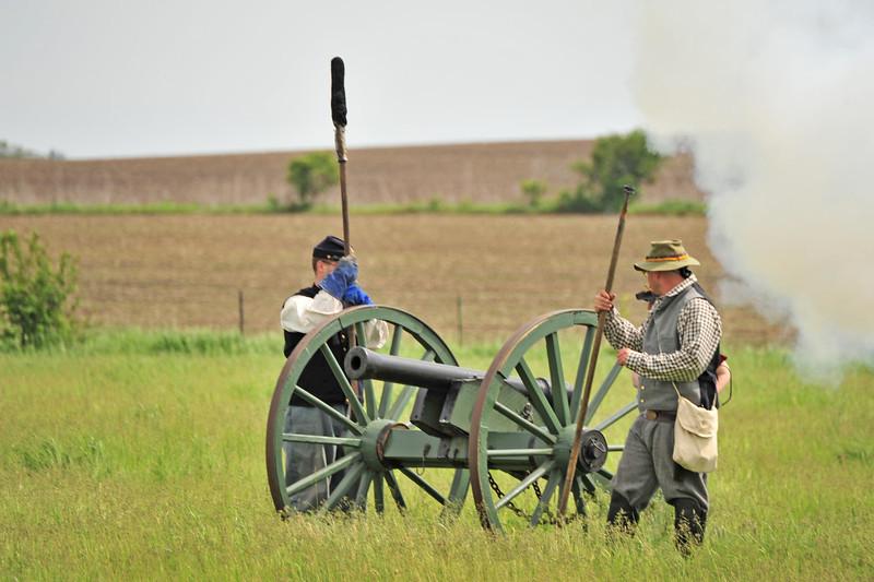 Wasioja Civil War Days 2013 - 9916
