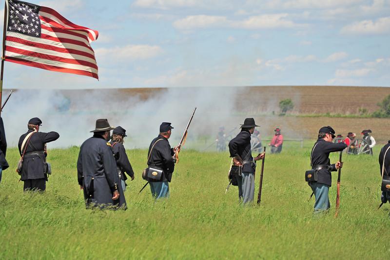 Wasioja Civil War Days 2013 - 99999977