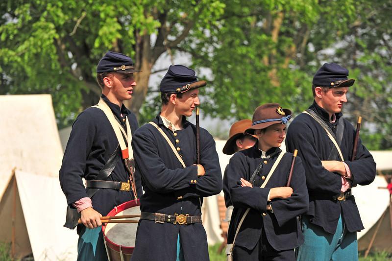Wasioja Civil War Days 2013 - 63