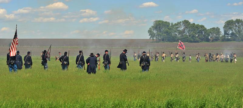 Wasioja Civil War Days 2013 - 99999981
