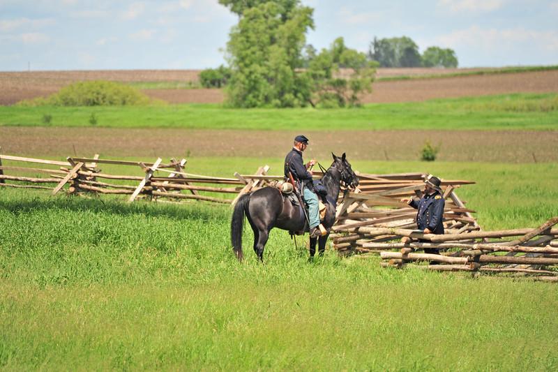 Wasioja Civil War Days 2013 - 99999955