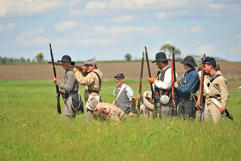 Wasioja Civil War Days 2013 - 99999994