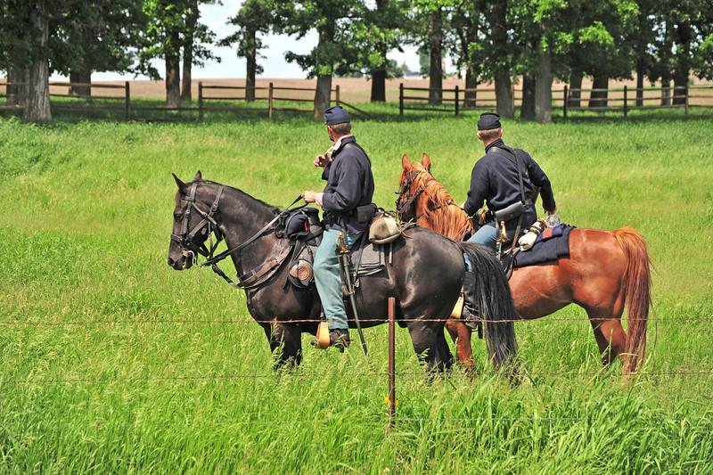 Wasioja Civil War Days 2013 - 99999968